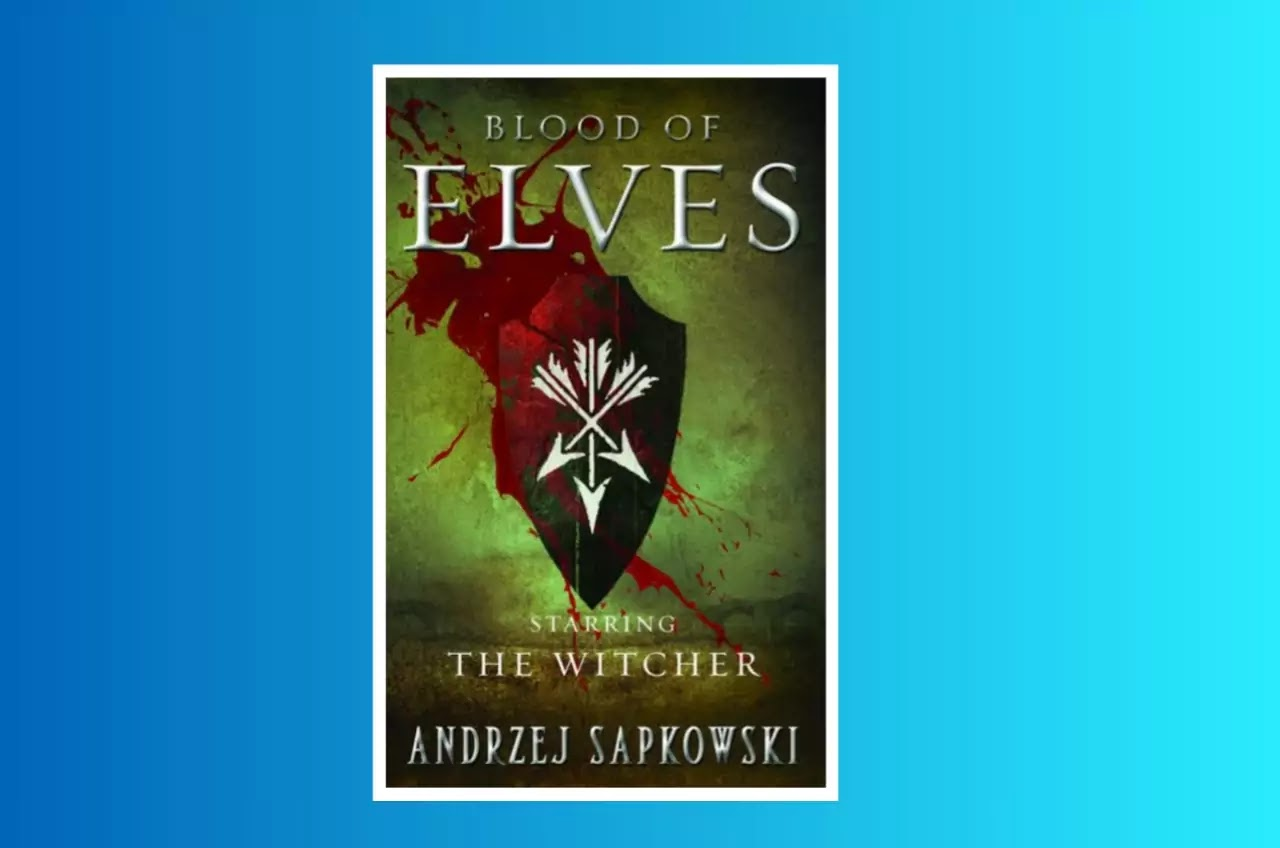 Blood of Elves PDF by Andrzej Sapkowski Free Download