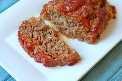 Image result for meatloaf mounds