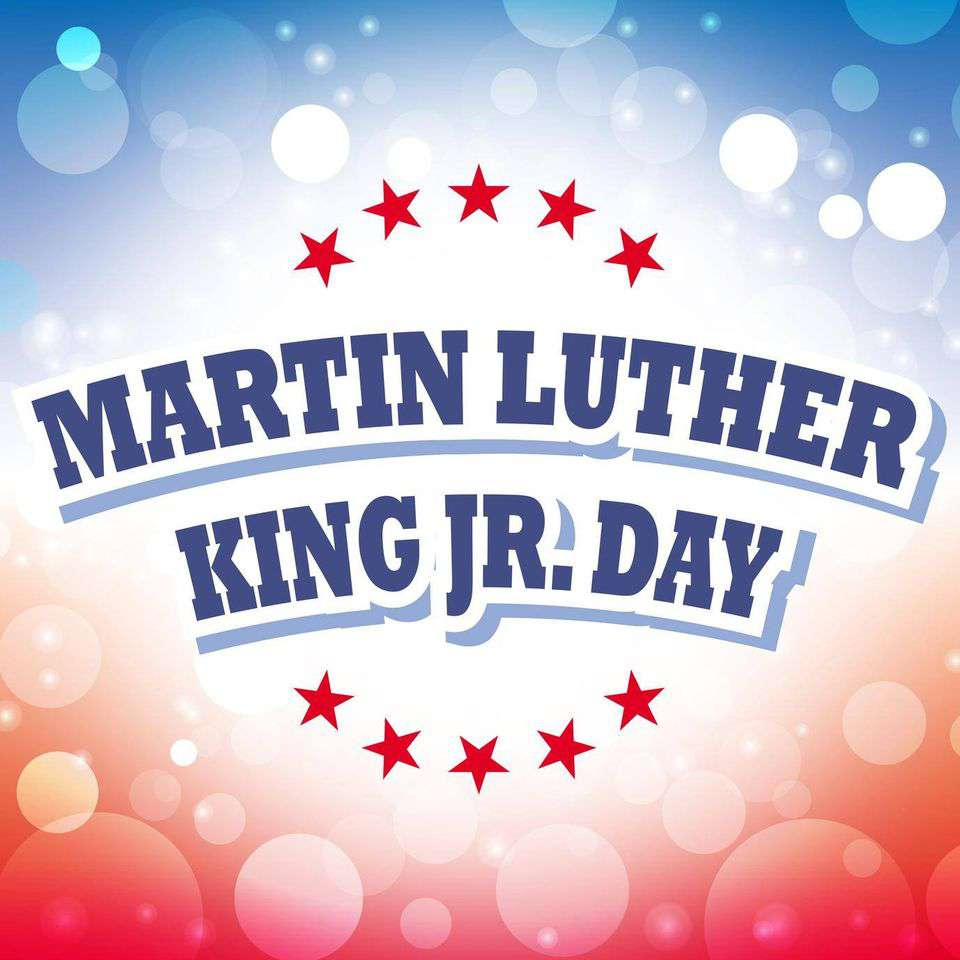 Martin Luther King, Jr. Day Wishes Images