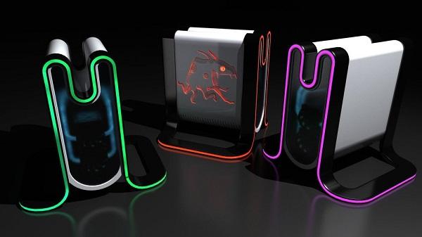إشاعة: أكتفيجين ستطلق جهاز ألعاب خاص بها في عام 2020 ، إليكم الصور..