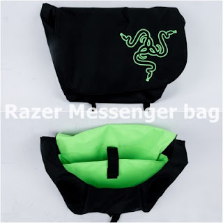 Gaming Bag - Tas MESSENGER - Razer