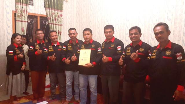 Pemuda Nias Mantapkan Rencana Doa Syukuran & Pelantikan, GPNB Gelar Rapat Perdana