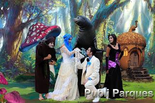 Halloween Mundomar 2016
