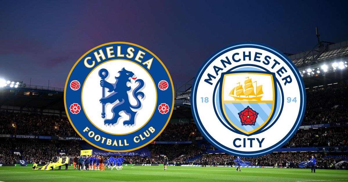 بث مباشر مباراة مانشستر سيتي وتشيلسي