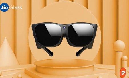 आज Jio ने लॉन्च किया स्मार्ट Glass, अब आप चश्मे से ही कर सकेंगे वीडियो कॉलिंग