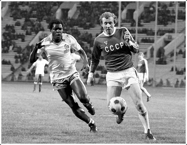 Oleg Romantsev URSS