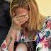 """La emoción de la madre de Candela tras el fallo: """"Seis años esperando esto, hoy me voy a llorar tranquila"""""""