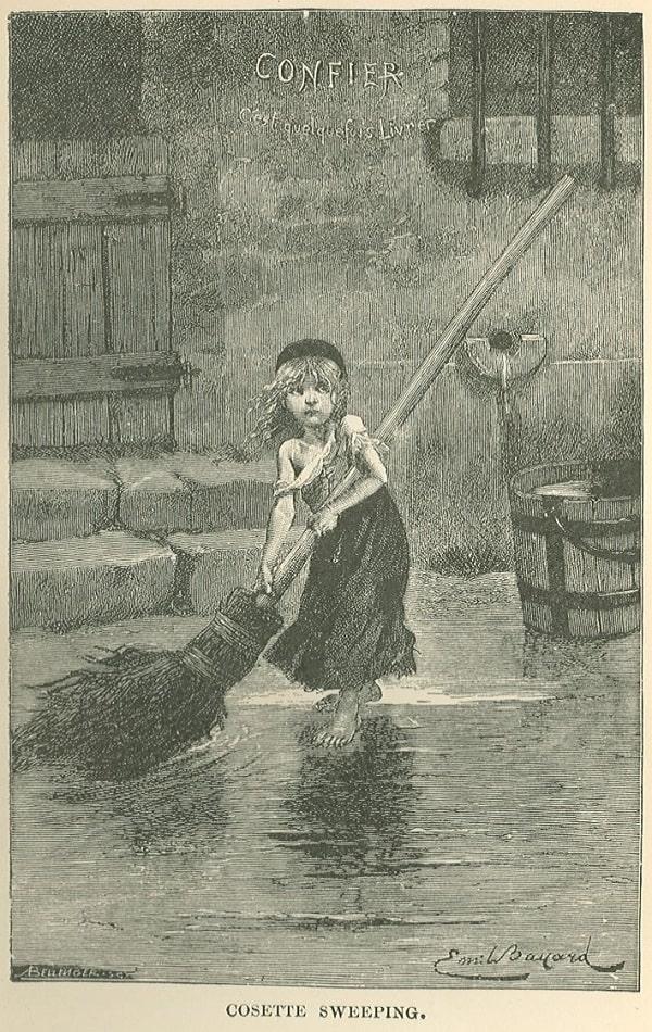Kitap yorumu: Victor Hugo – Sefiller (Cilt 1)
