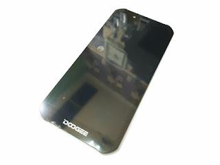 LCD Touchscreen Doogee S40 S40 Lite Original Doogee