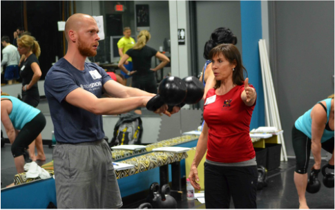 Why PTs Should Consider a Kettlebell Certification | Modern Manual ...