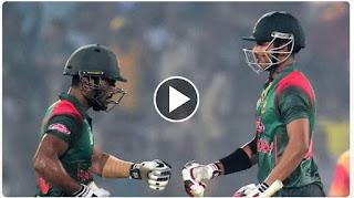 Cricket Highlights - Bangladesh vs Zimbabwe 3rd ODI 2018
