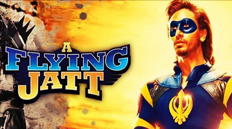 A Flying Jatt 2016 Hindi Movie Dvdrip Full Hd Free Download At Hd