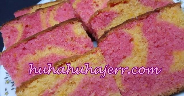 Resepi Kek Mudah Dan Ringkas, Kek Gebu Gebas, Kek Enak Di Buat Juadah Minum Petang - blog santai