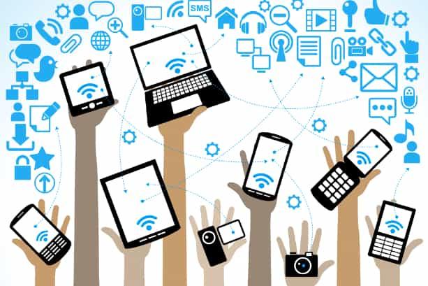 Cara Menggabungkan Dua Koneksi WIFI dan Paket Data di Android