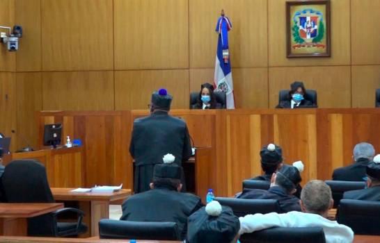 Analista de Investigaciones Criminales testificará el martes en continuación del juicio Odebrecht