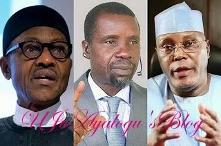 2018 Prophecies: God Angry At Buhari, Obasanjo, PMB On Death List, Atiku'll Win 2019 If He Picks Ekweremadu As VP - Prophet Who Predicted Buhari's 2015 Victory Says