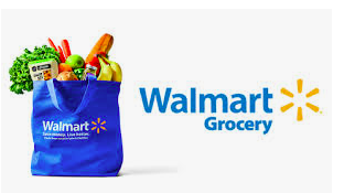 Wal Mart Grocery Online