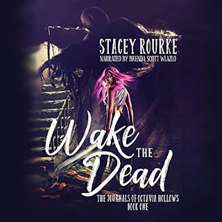 Audiobook Review - Wake the Dead by Stacey Rourke