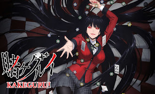 Kakegurui×× Episódio 12 Dublado Final