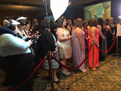 French Lick Red Carpet Event