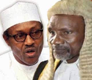 Judges Invasion: NJC Statement INDICTS FG, DSS