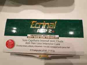 امبولات اكرينال ecrinal ecrinal anp 2 للشعر