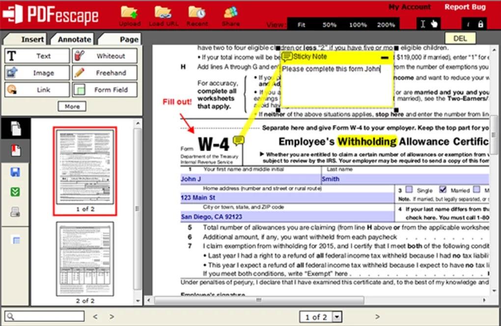 Daftar Aplikasi PDF Editor Gratis Terbaik