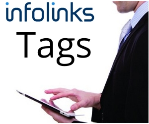 Increase Blog Earning with Infolinks Related Tag Feature