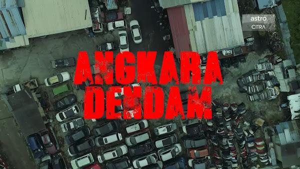 Telefilem Angkara Dendam