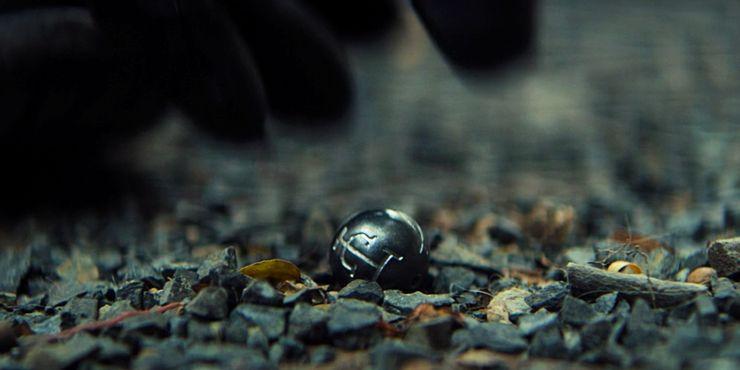 «Сокол и Зимний Солдат» (2021) - все отсылки и пасхалки в сериале Marvel. Спойлеры! - 50