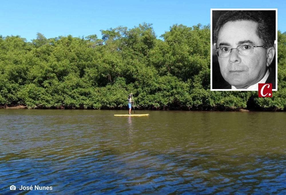 literatura paraibana jose nunes rio gramame turismo paraiba joao pessoa