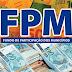 Municípios paraibanos terão queda de 23,6% e 19% de FPM nos meses de junho e julho.