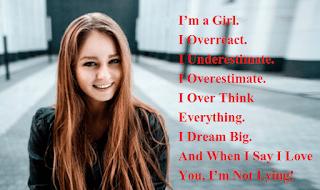 cute status for girls in hindi