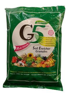 G5 Granules in Ahmedabad