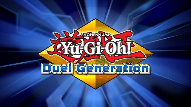 Download Game Yu-Gi-Oh! Duel Link Apk Android
