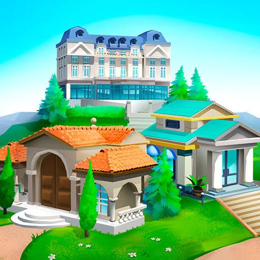 My Spa Resort v0.1.76 Apk Mod [Dinheiro Infinito]