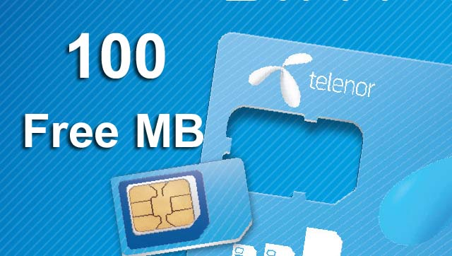 Enjoy Free Facebook And Whatsapp On Telenor - IT Classes Online