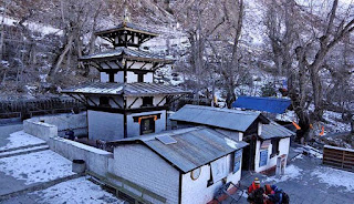 Muktinath Temple One of The Most Historical Place