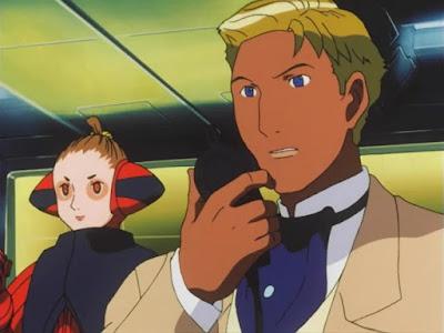 Turn A Gundam Episode 45 Subtitle Indonesia