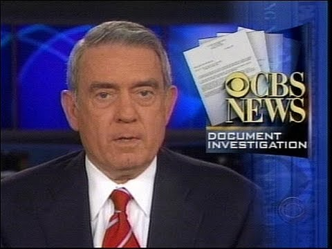 DAN RATHER - WHO NOT TO BE LIKE