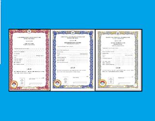 [UPDATE] Juknis Penulisan Ijazah 2020 Jenjang SD SMP dan SMA