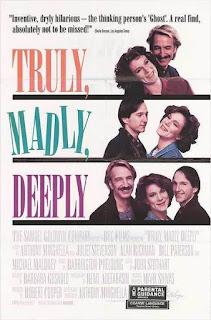 1991 Truly Madly Deeply La magia del amor Alan Rickman