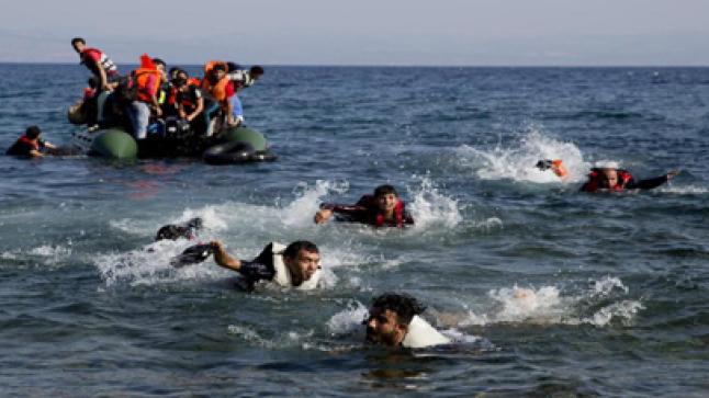 توقيف شبكة الهجرة غير الشرعية تنشط بعدة مدن مغربية
