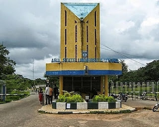Abia State University Cutoff Marks 2019/2020 released