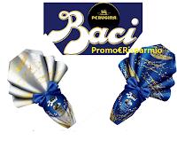 Logo Concorso Baci Perugina Pasqua 2020 : vinci buoni spesa da 50€