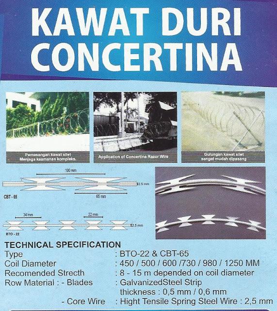 https://bahanbangunankami.blogspot.com/2019/02/kawat-silet-concertina-razor-wire.html