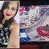 Garota desaparecida em Ibiquera, foi vista pela ultima vez em Feira de Santana-BA