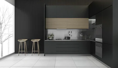 Top 5 Kitchen Interior Design Ideas | Tips and Trends for Home Decor