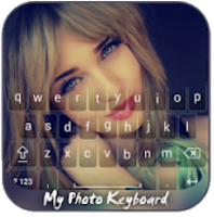 My Photo Keyboard 2018 APK