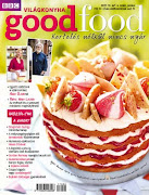 GoodFood magazin 2017. június
